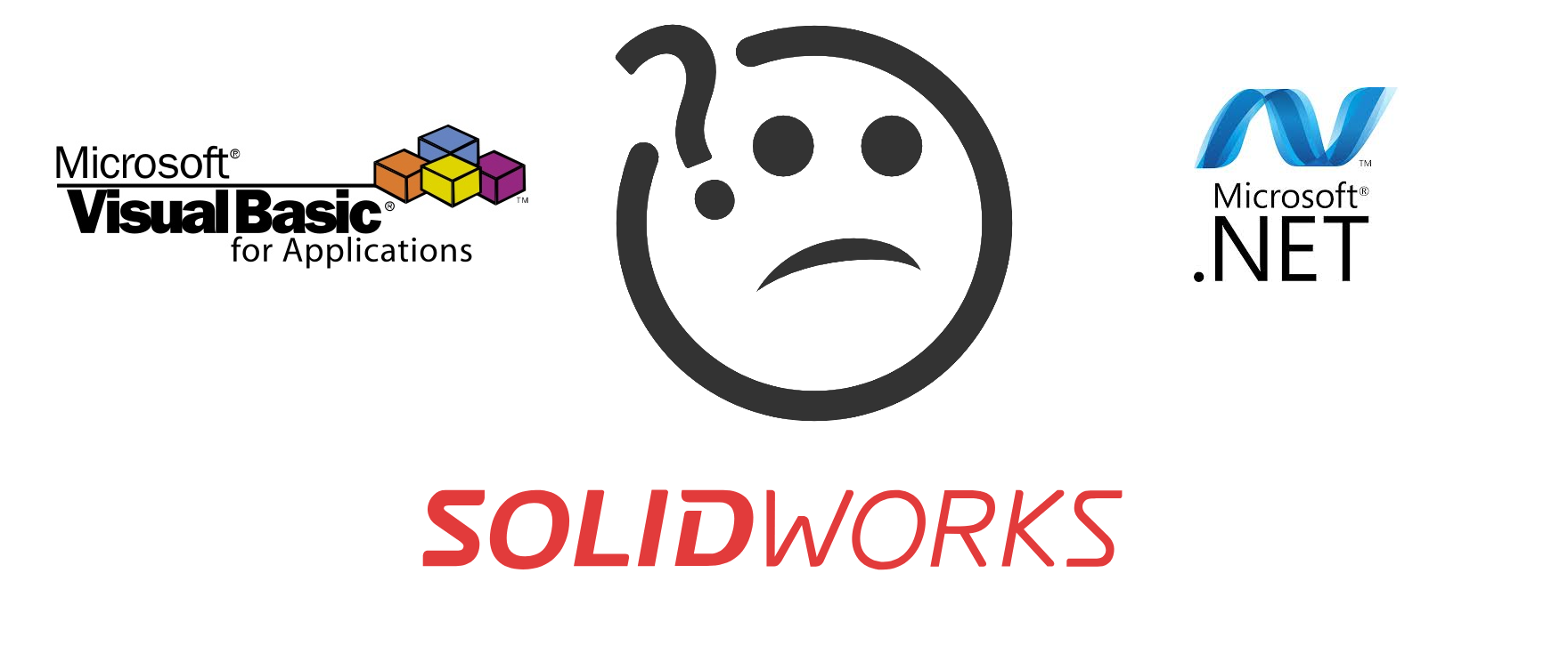 SOLIDWORKS VBA vs SOLIDWORKS .NET